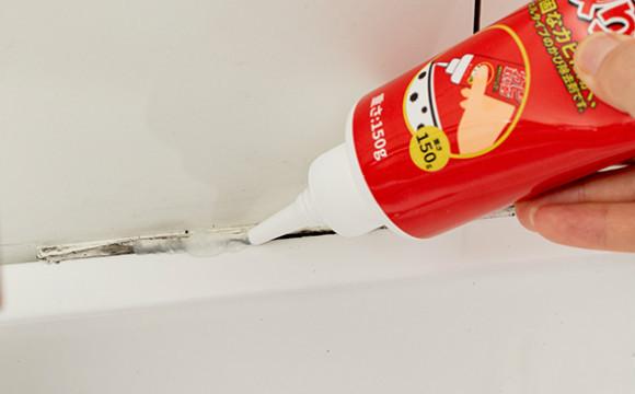 厕所角落总发霉又难洗?用这个涂一涂就好啦! 12 - Sneapy