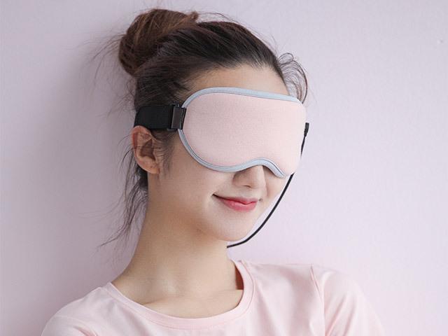 工作辛苦啦,在家做个微型眼部 spa 2 - Sneapy