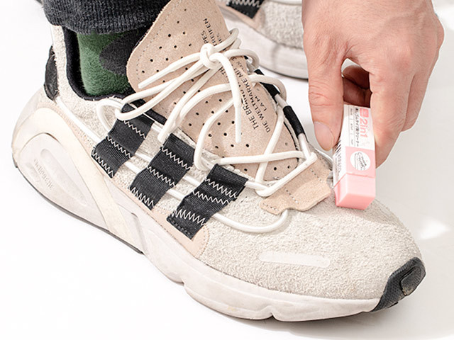 2-in-1 Shoes Cleaning Eraser 20 - Sneapy