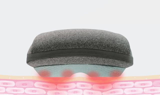 Wireless Waist Cushion Massager 18 - Sneapy