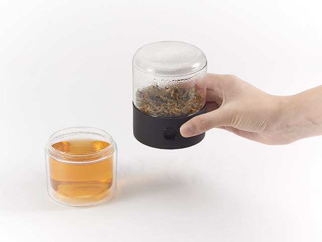 Travel Tea Cup 20 - Sneapy