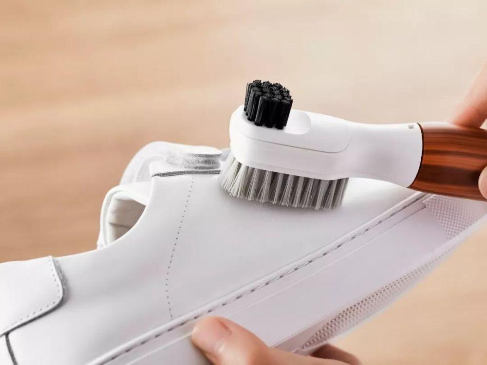 一个电动鞋刷,刷鞋干净、省力! 21 - Sneapy