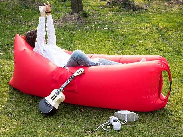 懒人空气沙发 2 - Sneapy